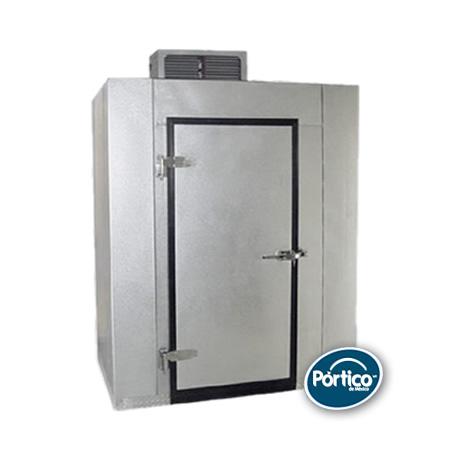 Camara frigorifica carniceria