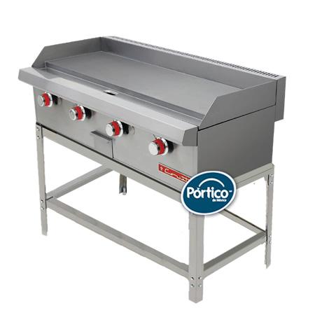 Planchas y Parrillas Grill, marca Coriat para Cocinas ...