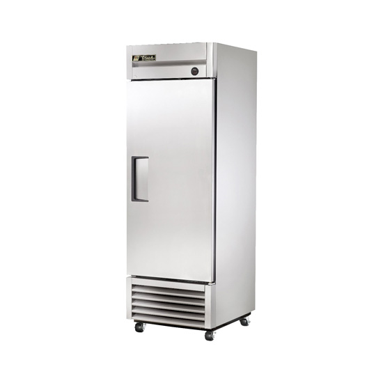 6173_Refrigerador de Acero Inox Mod. T-23