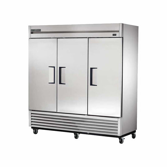 6175_Refrigerador de Acero TRUE Mod. T-72