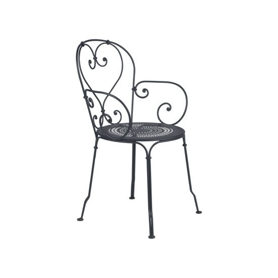 9502_Fauteuil_2201_Anthracite-