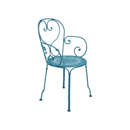 9502_Fauteuil_2201_Turquoise-