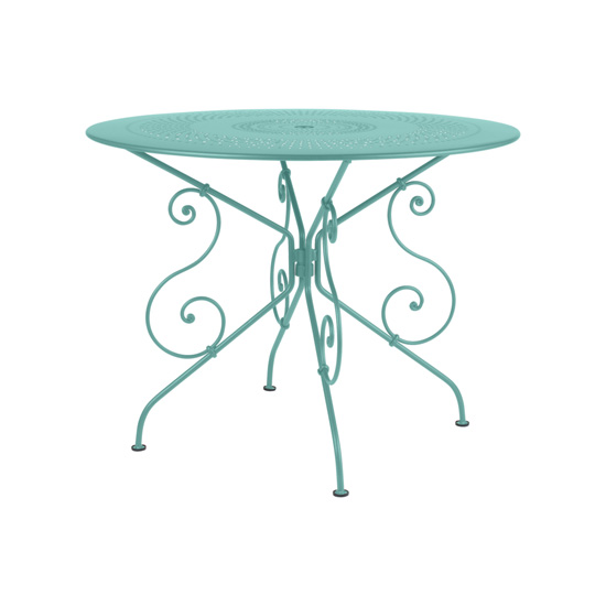 9503_Mesa_2232-Lagoon-Blue-Round-table-OE-96-cm_full_product