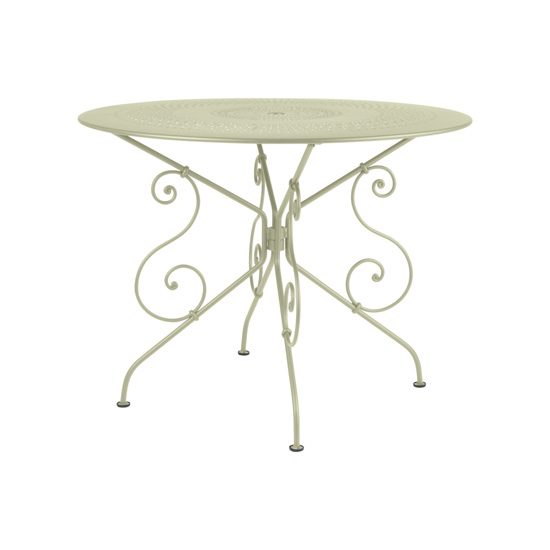 9503_Mesa_2232Willow-Green-Round-table-OE-96-cm_full_product