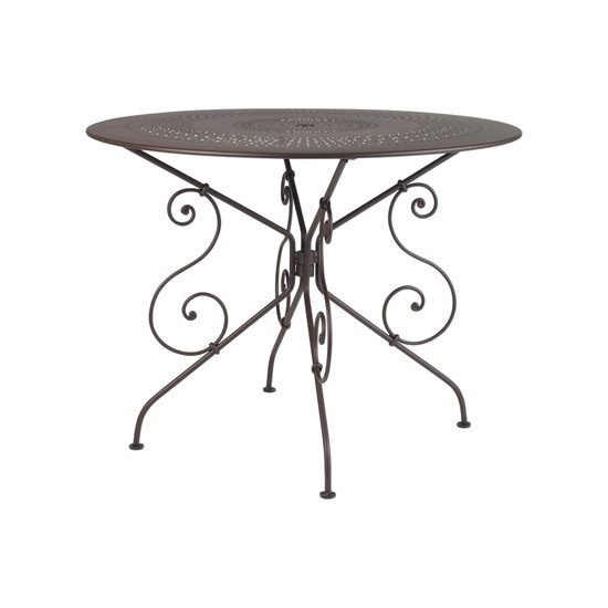 9503_Mesa_2232_Russet-Round-table-OE-96-cm_full_product
