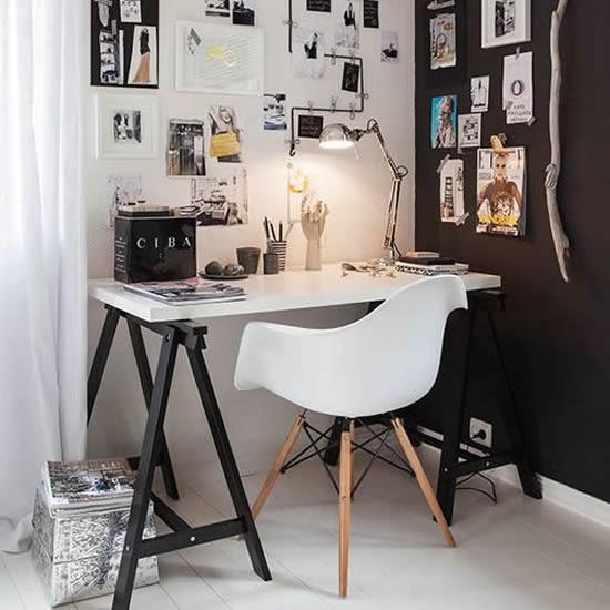 10012-Silla Réplica Eames Armchair Blanca_b