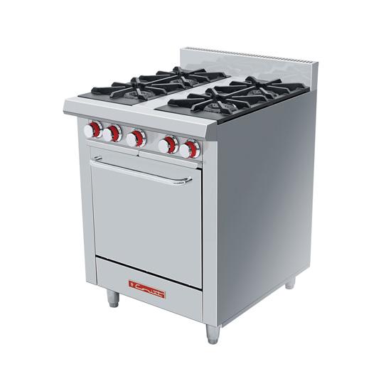 5045_Estufa Industrial CORIAT Mod. EC-4-HM