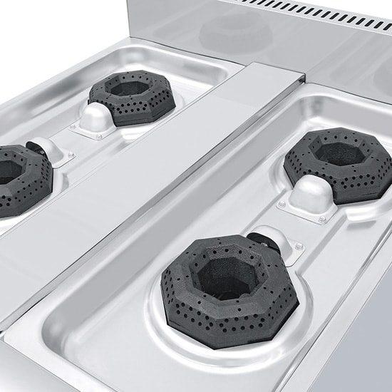 5945_Estufa Industrial CORIAT Mod. EC-4-HM