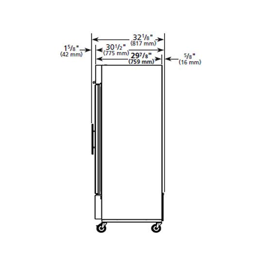 6265_Refrigerador-TRUE-T-72G-HC