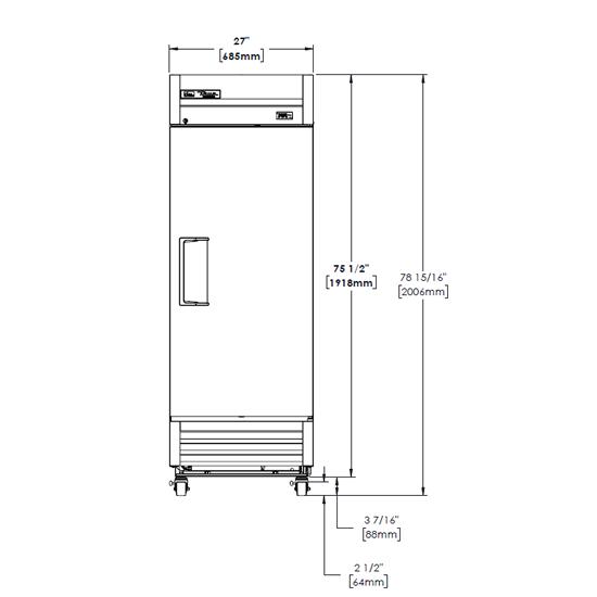 6400_Refrigerador_True_T-19-HC_3